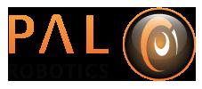 erl.pal-robotics.com Logo